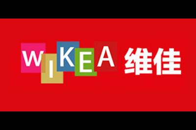 维佳logo