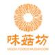 味菇坊logo