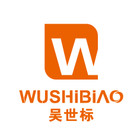 吴世标logo
