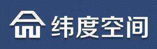 纬度空间logo