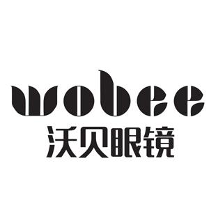 沃贝眼镜logo