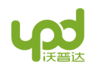 沃普达家居logo