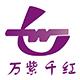 万紫千红家居logo