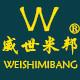 威世米邦logo