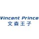 文森王子logo