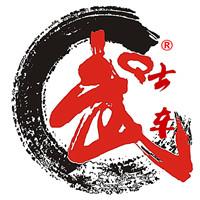 武士车logo