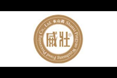 威壮logo