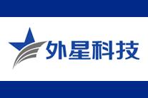 外星科技logo