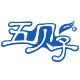 五贝子logo