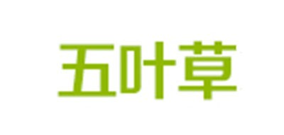 五叶草logo