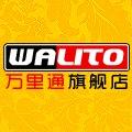 万里通logo