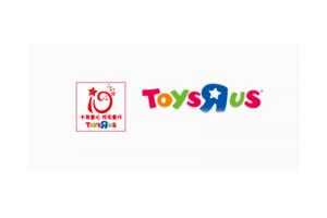 玩具反斗城logo