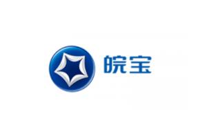 皖宝床垫logo