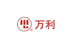 万利logo