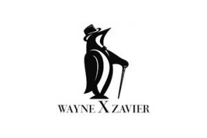 韦恩泽维尔logo