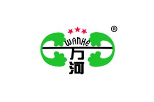 万河logo