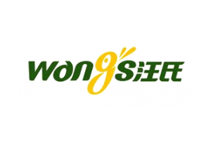 汪氏(Wang's)logo
