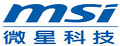 微星(msi)logo