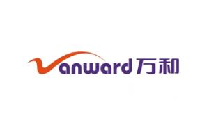 万和(Vanward)logo