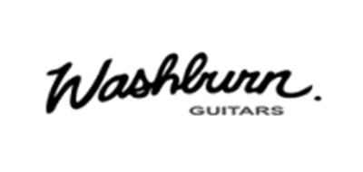 勇士(WASHBURN)logo
