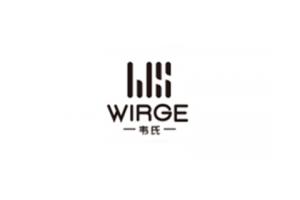 韦氏logo