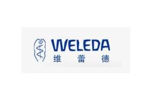 维蕾德(Weleda)logo