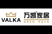 万凯logo