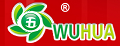 五花logo