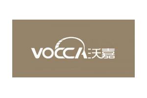 沃嘉logo
