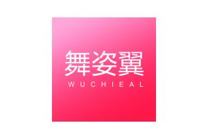 舞姿翼logo