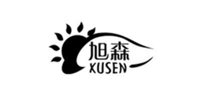 旭森logo