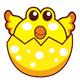 小金蛋logo