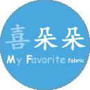 喜朵朵logo