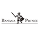 香蕉王子logo