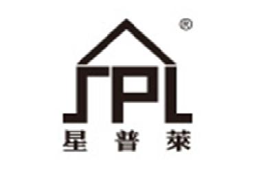 星普莱logo