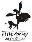 小驴乌迪童装logo