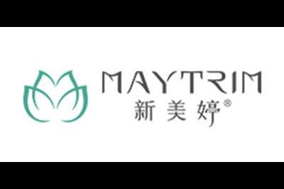 新美婷logo