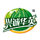 兴诚华英logo