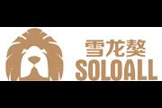 雪龙獒logo