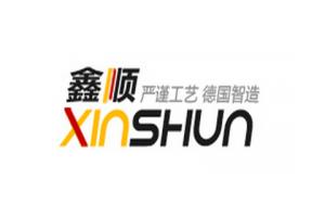 鑫顺logo