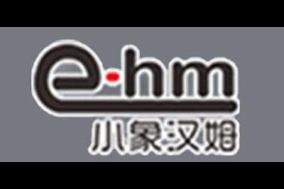 小象汉姆logo