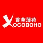 香草薄荷logo
