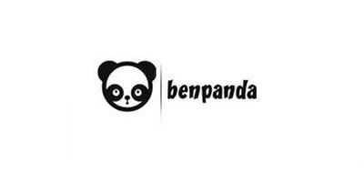 熊猫本logo