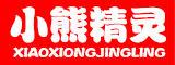 小熊精灵logo