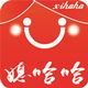 媳哈哈logo