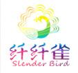 纤纤雀logo