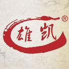 雄凯logo