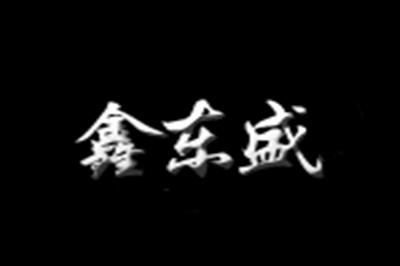 鑫东盛logo
