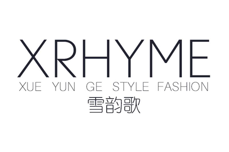 雪韵歌logo