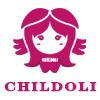 小朵粒童装logo